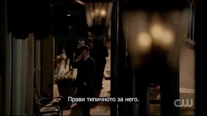 Бг суб The Originals 1x00 Pilot Director's Cut