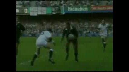 All Blacks Nz Rugby Tries