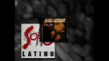 Marc Anthony - Un Poco De Historia