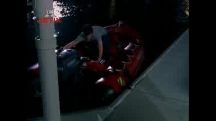 H2o - Епизод 18 (bg)