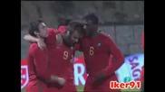 18.11 Португалия - Испания 4:1 Са гол ( Младежи до 21г. )