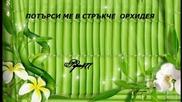 Потърси ме в стръкче орхидея...(по стихове на Ивелина Никова)...