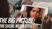 Is social media helping society?