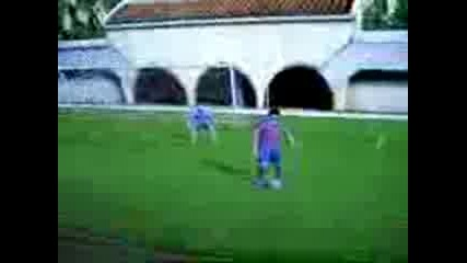 Messi Freestyle Fifa 10 xbox 360ps3 Pl [www.keepvid.com]
