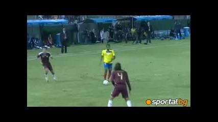"""9.7.2011 Венецуела-еквадор 1-0 Копа Америка група """"в"""""""