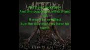 Whitechapel - Daemon + Превод