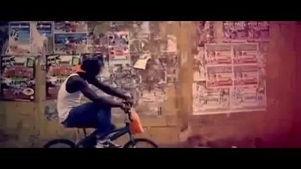 New * Rihanna - Man Down (official Video)