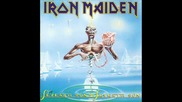 Iron Maiden - The Clairvoyant (7th son of the 7th son)