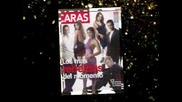 Rbd на корици от списания