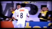 Neymar • The Brazilian Phantom • Skills & Goals