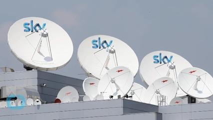 Hollywood Studios, Sky U.K. Hit With European Pay TV Antitrust Complaint