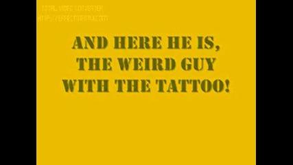+16 Първата Татуировка в Света Направена на Очната Ябълка!!! + Ученик изяжда зверски шамар от учител