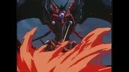 Magic Knight Rayearth S2 - Епизод 10 ( 30 )
