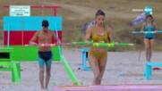 Игри на волята: България (02.12.2020) - част 1: ДВАМА отпадат на крачка от ФИНАЛА!