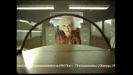 Mtel - луда реклама
