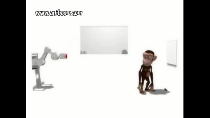 Bananas - Funny Animation