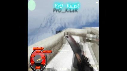 deathrun by pro__kiler