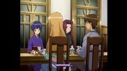 Ai Yori Aoshi Enishi Eng Sub Епизод 11