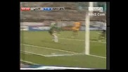 Esperance първия гол в Есс - Wagdy Bouazzi