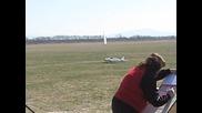 Авио шоу Казанлък 2011