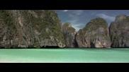 Красотата на Плажът ( Ди Каприо, Вирджин Ледойен, Гюлем Кане )