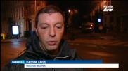 Жител на Вервие: Чух експлозии, изглеждаше много сериозно