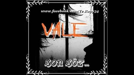Vale - Son Soz