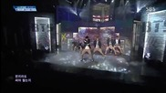 140216 Bts - Interview Boy In Luv Inkigayo Comeback Stage [1080p]