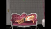 Aqua - Barbie Girl /Sims 2/