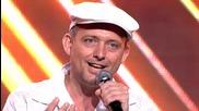 Добри Добрев - X Factor Кастинг (22.09.2015)