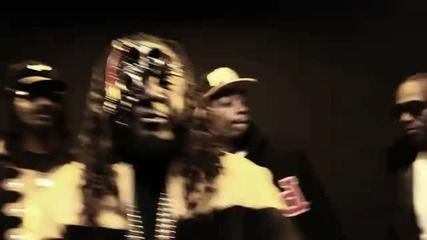 Wiz Khalifa - Black And Yellow [g - Mix] ft. Snoop Dogg, Juicy