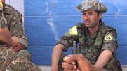 Мащабна офанзива в Ракка