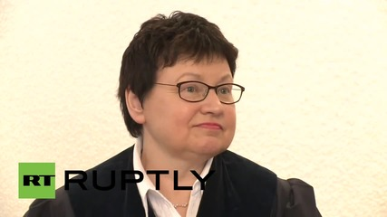 Germany: Relatives of Yemeni drone strike victims fight for justice in German court