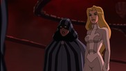 Ultimate Spider-man: Web-warriors - 3x04 - Cloak and Dagger