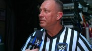 WWE referee Mike Chioda says Daniel Bryan refused to acknowledge him: WWE.com Exclusive, Nov. 18, 2018