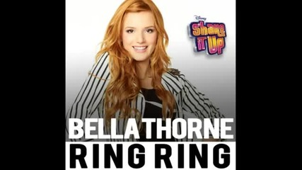 Bella Thorne - Ring Ring (from