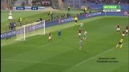 Рома 0:2 Реал Мадрид ( шампионска лига ) ( 17.02.2016 )