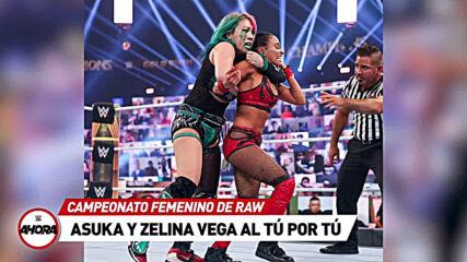 WWE Clash of Champions RESULTADOS: WWE Ahora, Sep 27, 2020
