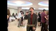 Samy - L'italiano (lasciatemi cantare)_live performace Divx