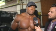 Bobby Lashley takes his first step back to the top of WWE: WWE.com Exclusive, June 17, 2018