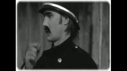 Google почете Чарли Чаплин с клип