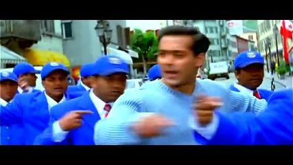 Dheere Dheere Chalna - Dulhan Hum Le Jayenge bg sub