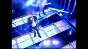 Семир Яхич - Сине - + Превод Live Vsv ( Оtv Valentino 28.09.2015)