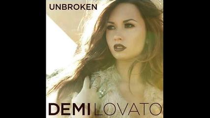 Превод - New! - Demi Lovato - Unbroken