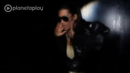 Джена - Да се влюбя не допускам (official Video)