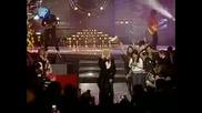 Лили Иванова - Стрелките се въртят (евровизия Финал 2008)