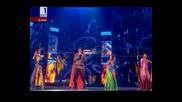 Eurovision * Bulgaria - Krasimir Avramov - Illusion