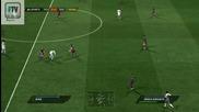 El Clasico-real Madrid vs Fc Barcelona