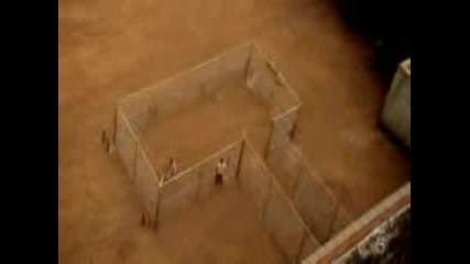 Prison Break - Сезон 3 Еп1 (1/3)