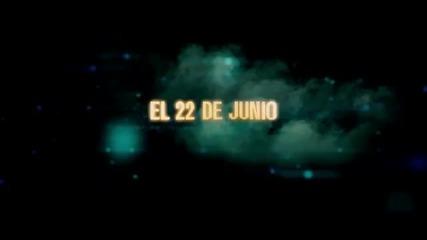 Официален Трейлър на Tengo ganas de ti - Trailer Oficial